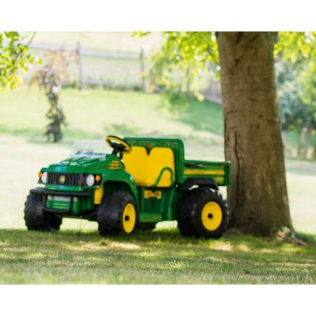John Deere pojazd użytkowy Gator HPX