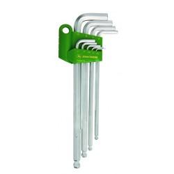 Zestaw kluczy imbusowych John Deere MCKTA20101M